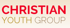 the gallery for gt christian youth group logo