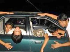 Philippino Fun Field Trip to ...Christian Mission